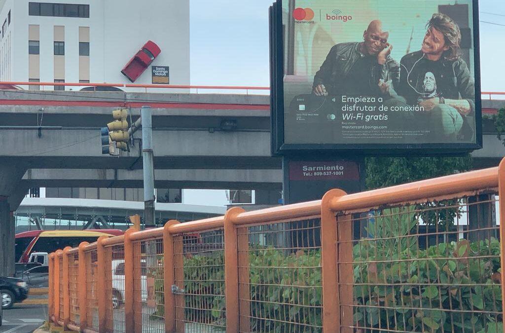 Mastercard – Campaña: Caribe