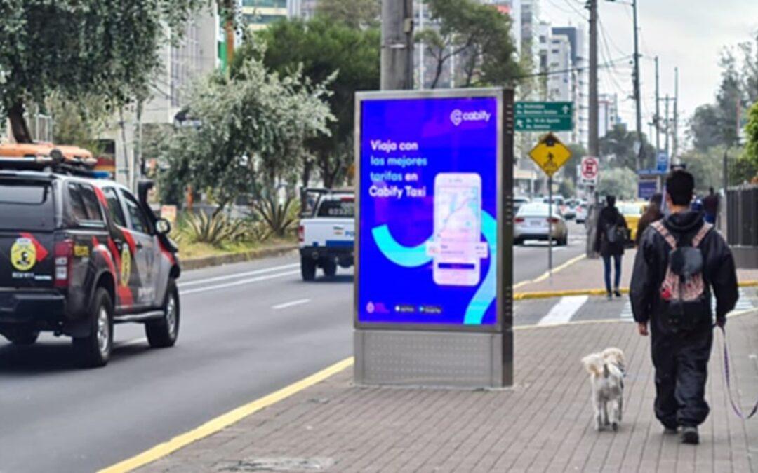 Cabify Mejores Tarifas – Campaña: Ecuador