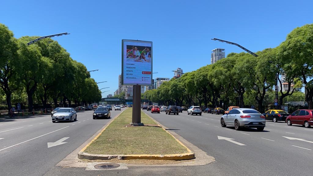 Renner navidad – Campaña: Argentina